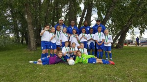 Okotoks 2017 - Undefeated no goals against!!